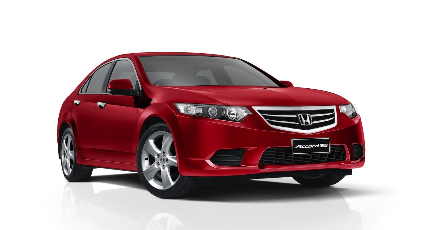 Image Result For Honda Accord Euro A